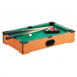table de mini billard
