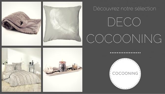 d co cocooning 5 id es d co pour am nager votre int rieur. Black Bedroom Furniture Sets. Home Design Ideas